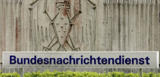 Yes, Germany BND foreign intelligence service can spy on the world's biggest internet exchange