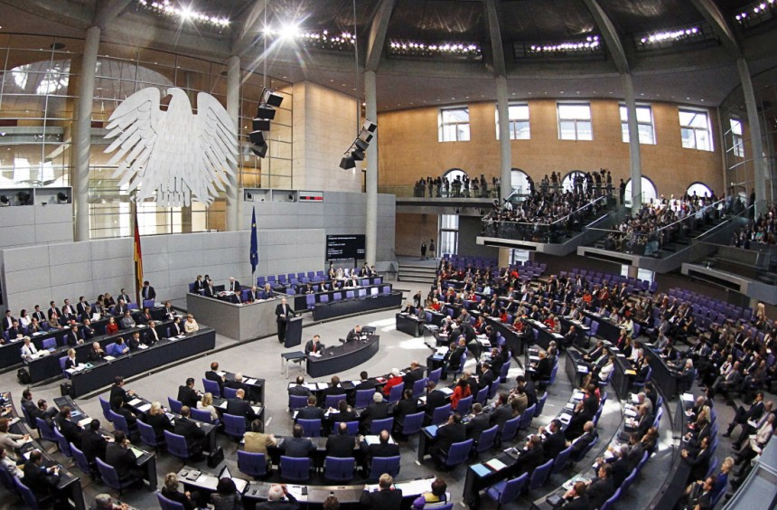 Bundestag Government Confirmed Data Breach And Data
