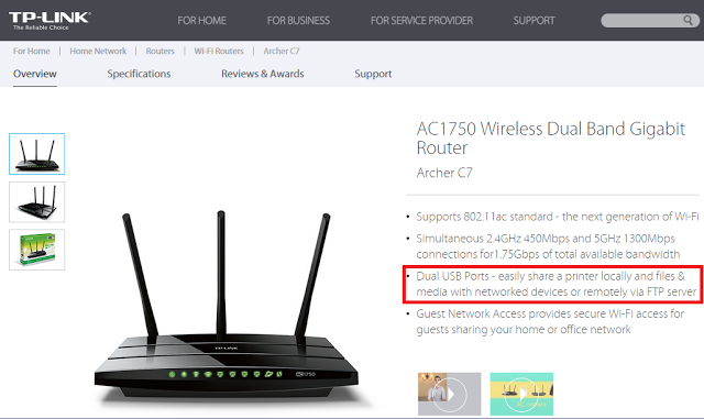 Millions of Routers open to attack due to a NetUSB flaw