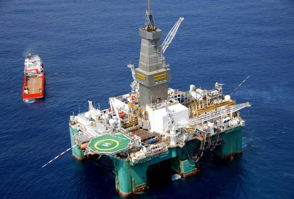 Oil and Gas Firms industry