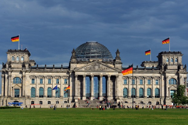 German Parliament Bundestag targeted again by Russia-linked hackers