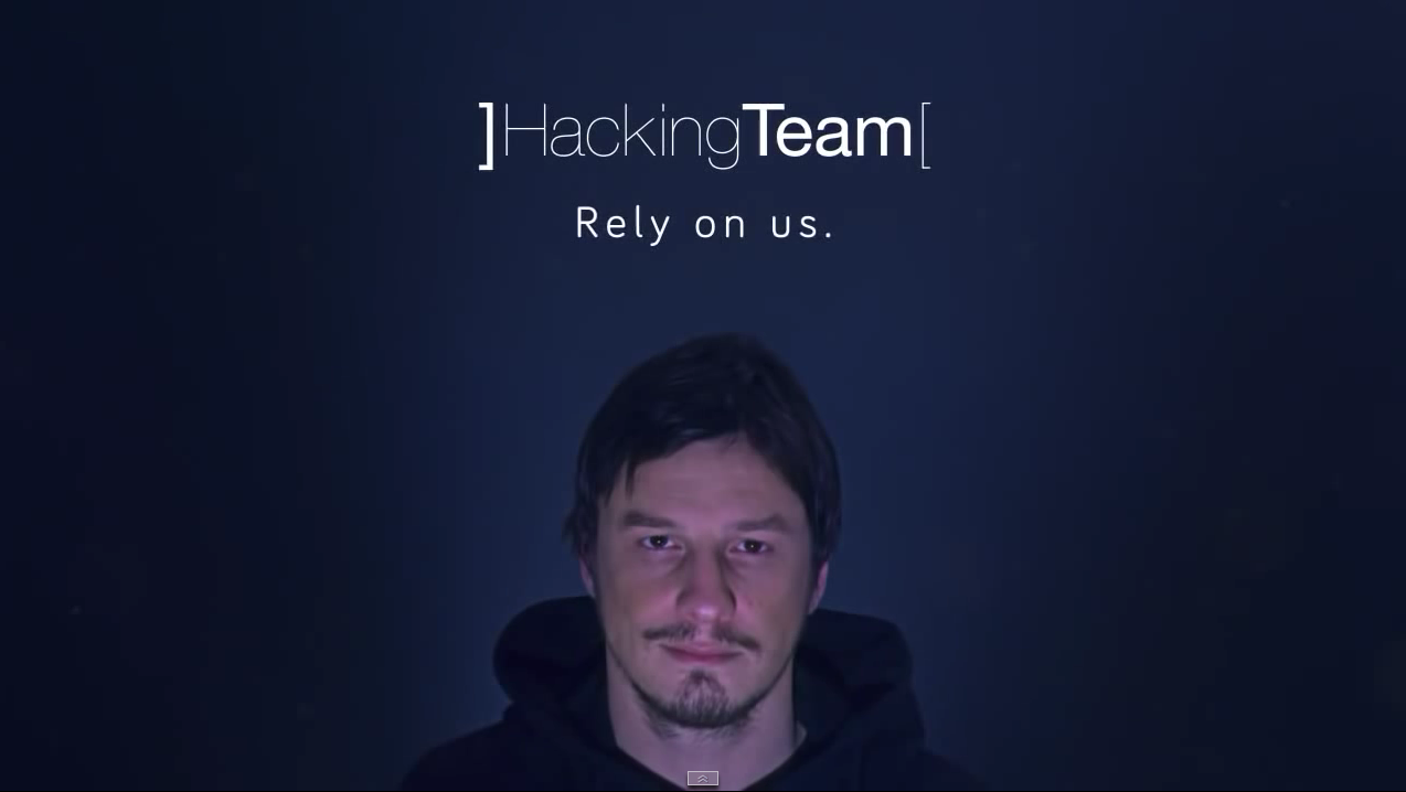 Hacking Team is back … probably it never stopped its activity. Watch Out!