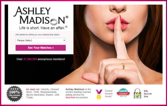 Ashley Madison agrees to an $11.2 Million settlement for a 2015 massive data breach