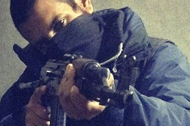 Jihadist hacker Junaid Hussain Killed in a targeted air strike