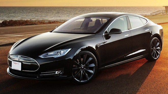 Researchers show how to clone Tesla S Key Fobs in a few seconds