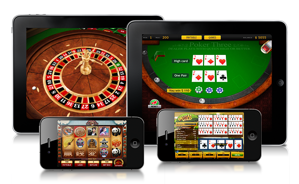 Company's data at risk due to the use of mobile gambling apps