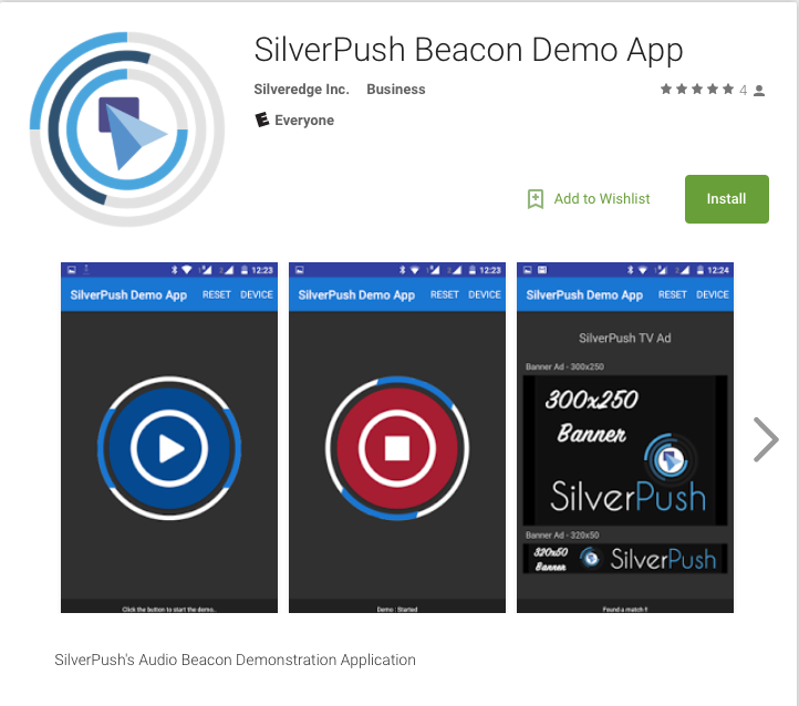SilverPush technology tracks user habits with near-ultrasonic sounds