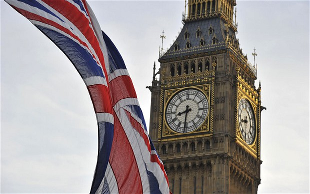 UK Parliament shut down external access to email accounts after cyberattack