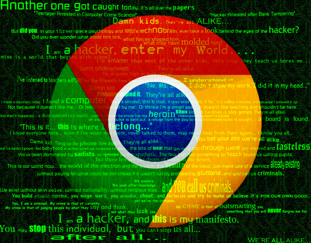 Microsoft provides details of a code execution vulnerability in Chrome