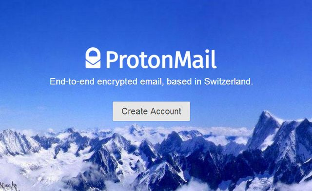 Belorussian authorities blocked ProtonMail following a wave of bomb threats