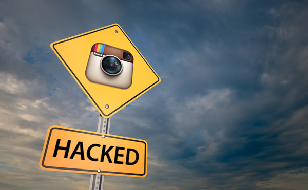 Hundreds of Instagram accounts were hijacked in a coordinated attack