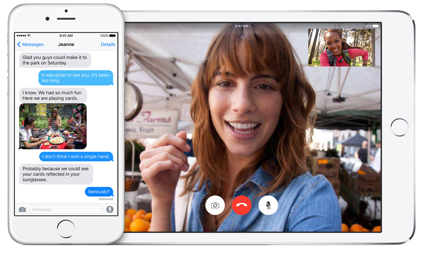 Apple can access your encrypted iMessages