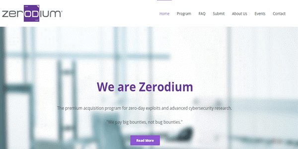 Zerodium offers $100,000 for bypass Flash Player heap isolation