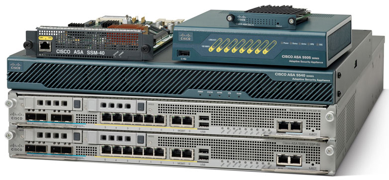 Million CISCO ASA Firewalls potentially vulnerable to attacks