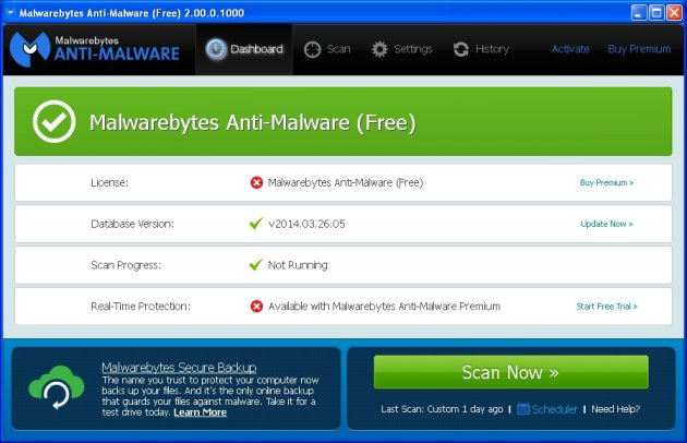 Malwarebytes is working hard to fix flaws in its antivirus