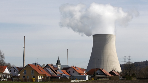 Shocking, a German nuclear plant suffered a disruptive cyber attack