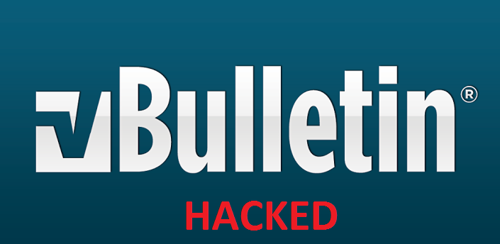 Researcher discloses exploit code for a vBulletin zero-day