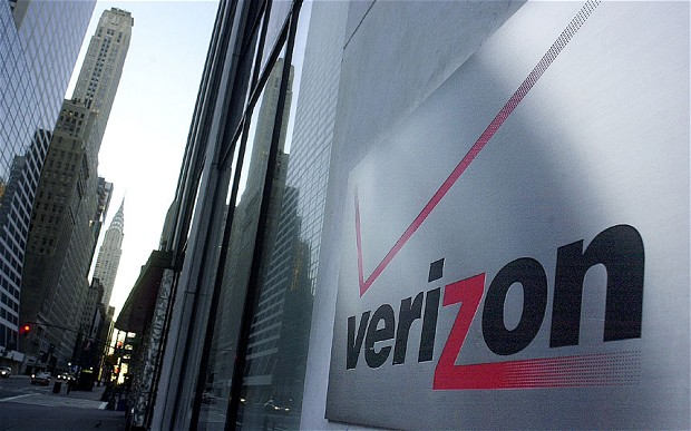 New Verizon data leak, the second one in a few months