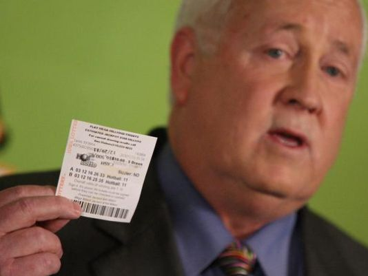 Lottery director hacked random-number generator to rig lotteries