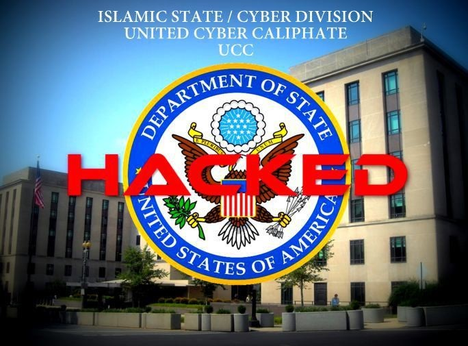 Pro-ISIS Hackers issued Kill List Of US Gov personnel