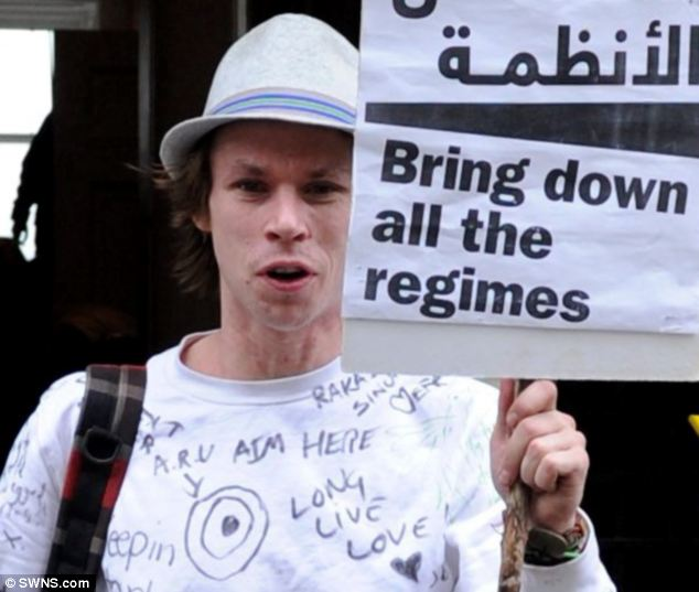 Popular British hacktivist Lauri Love will not be extradited to US, UK Court Ruled