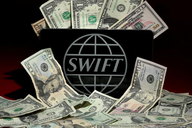 Unknown hackers stole $6 million from a Russian bank via SWIFT system last year