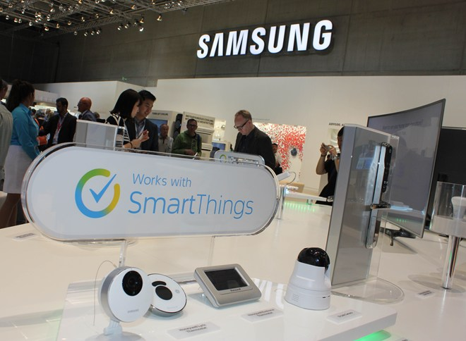 Hackers can exploit flaws in Samsung Smart Home to access your house