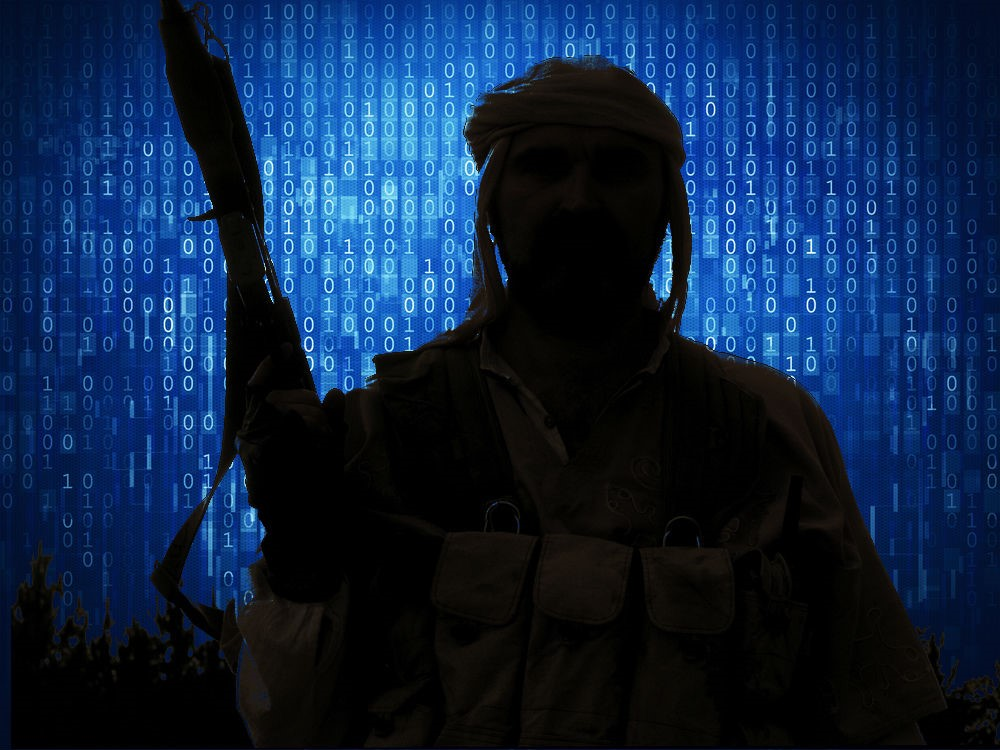 The global terror database World-Check was leaked online