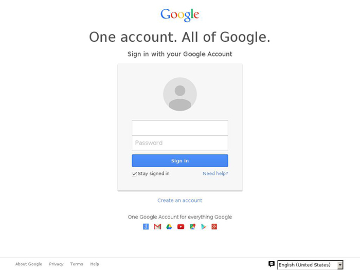 Pawn Storm APT group targets thousands Google Accounts