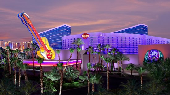 For the second time Hard Rock Las Vegas suffered a data breach