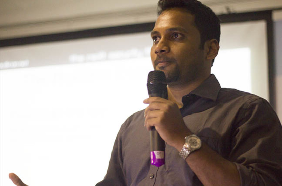 Hacker Interviews – Rahul Sasi (@fb1h2s)