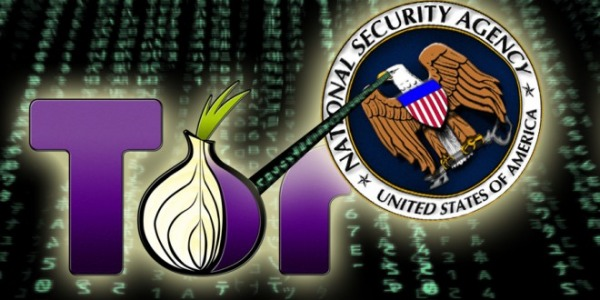 Tor and Linux Users Are Extremists? The NSA Thinks So