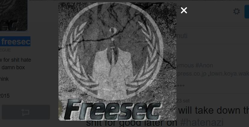 Hacker Interviews – Anonrising freesec