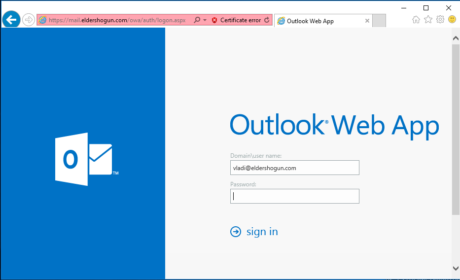 Bypassing Two-Factor Authentication on Outlook Web AccessSecurity