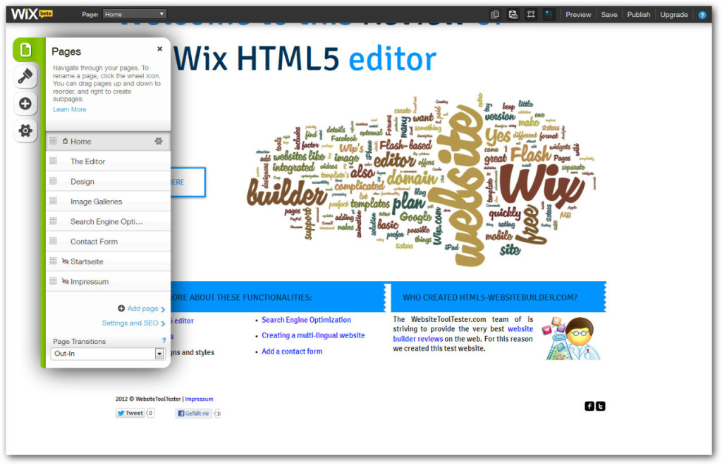 Critical Dom Xss Flaw On Wix Put Million Websites At