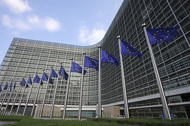 EU has imposed sanctions on foreign actors for the first time ever