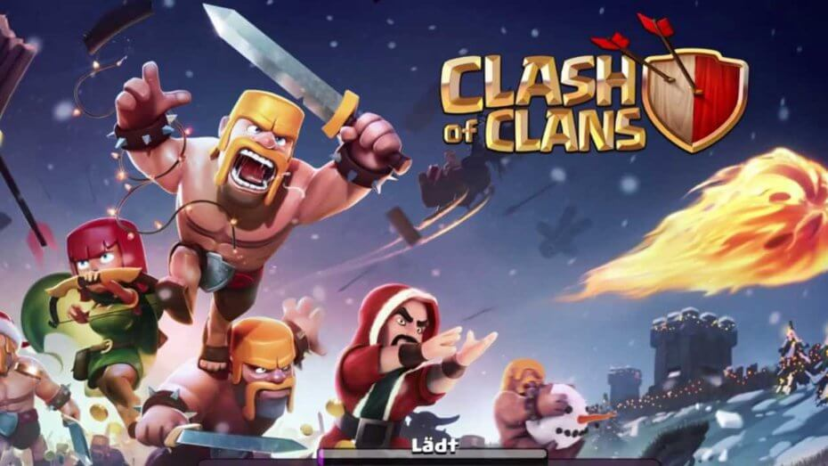 Supercell, Clash of Clans authors, hacked. 1 Million accounts compromised