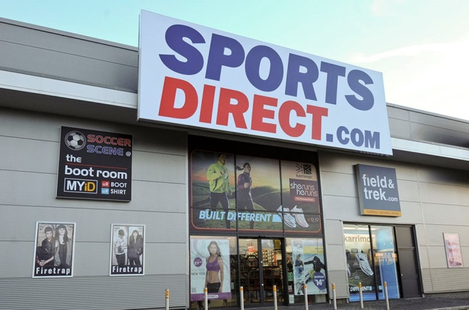 sports direct hacked but it still hasn 39 t disclosed the. Black Bedroom Furniture Sets. Home Design Ideas