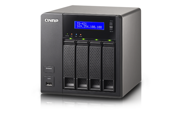 QNAP urges users to update NAS firmware and app to prevent infections