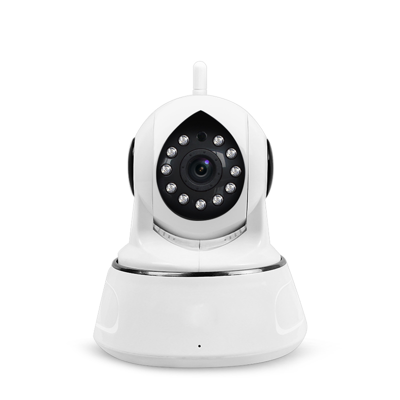 Hackers claim to have compromised 50,000 home cameras and posted footage online
