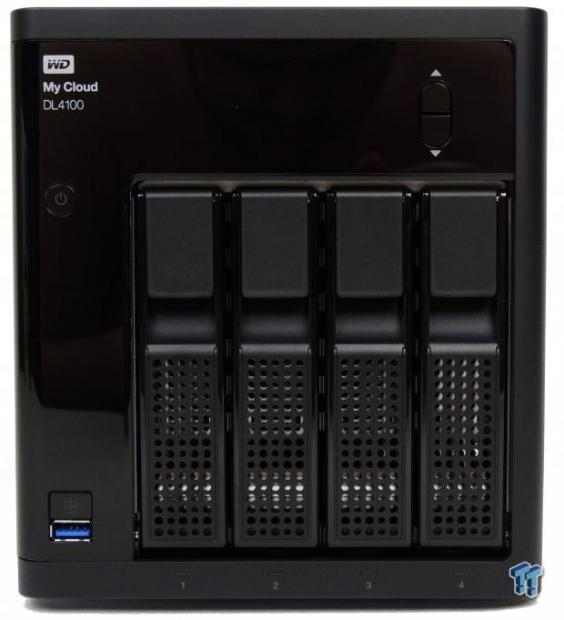 Serious flaws in Western Digital My Cloud NAS devices allow