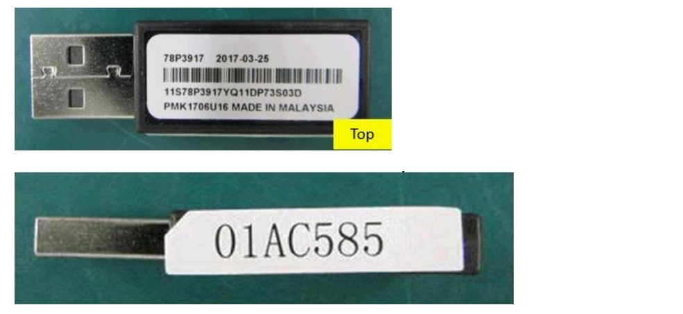 Lenovo warns of IBM Storwize shipped with infected initialization USB drives