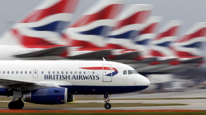 MageCart crime gang is behind the British Airways data breach