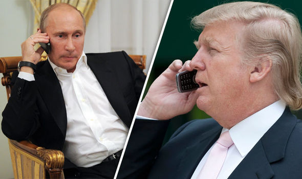 Trump-Putin Meeting was the root cause of a spike of cyber attacks against Finland