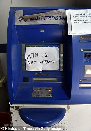 Rufus Malware Used To Empty Atms Running Outdated Os In