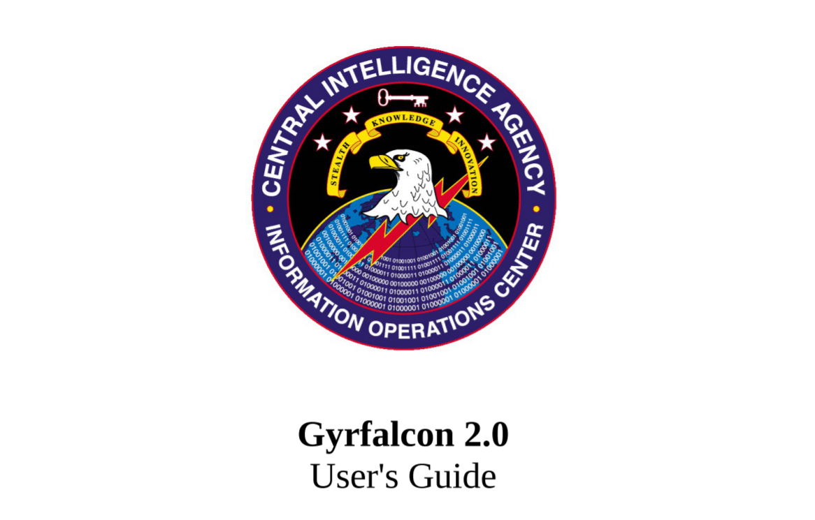 Wikileaks: BothanSpy and Gyrfalcon CIA Implants steal SSH Credentials from Windows and Linux OSs