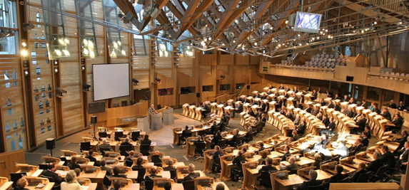After Westminster attack, now Scottish parliament hit by brute-forcing attack