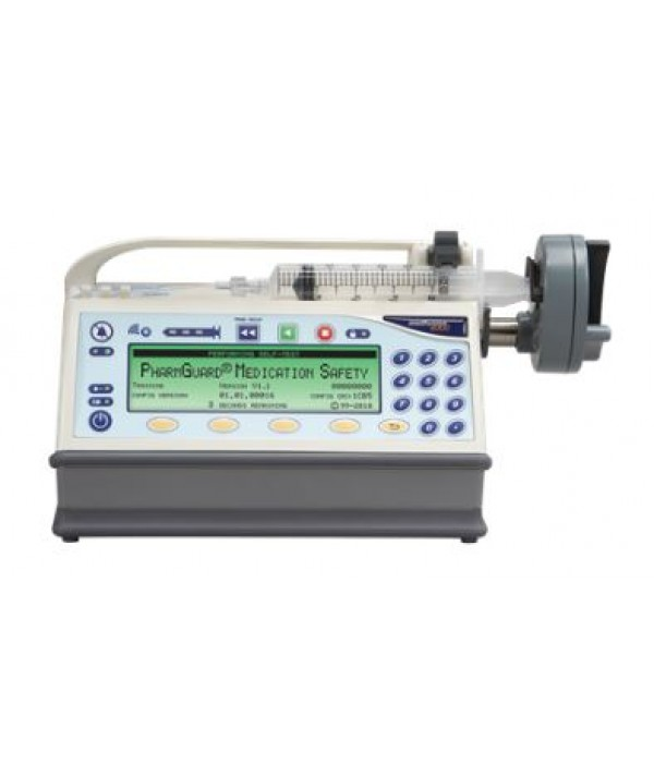 Hackers can remotely access Smiths Medical Syringe Infusion Pumps to kill patients