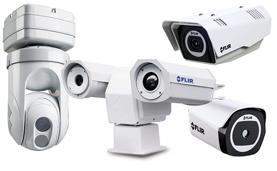 A man who goes by the nickname LiquidWorm released a FLIR Thermal Camera Exploit