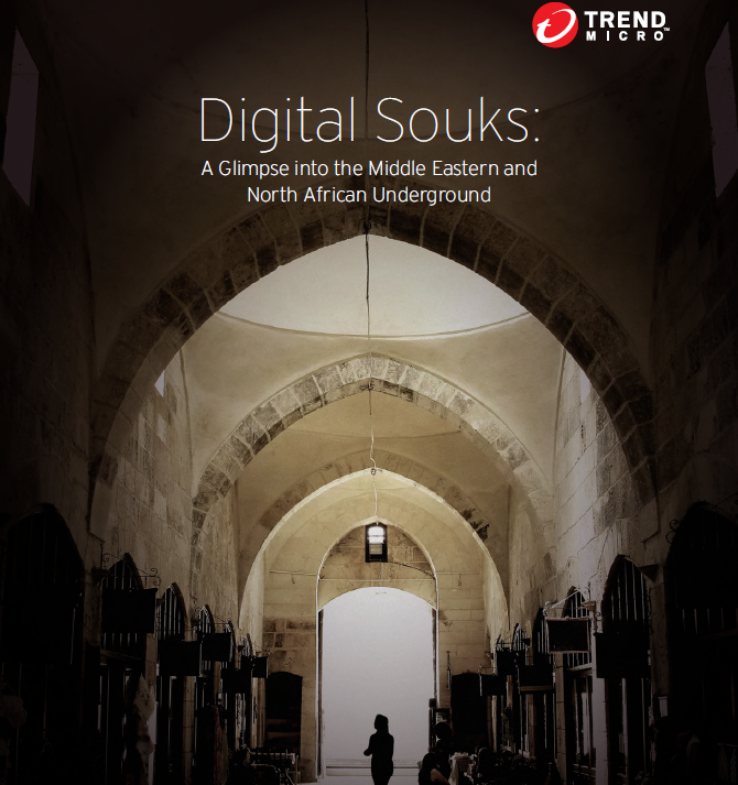 Digging the Middle East and North African cybercrime underground market